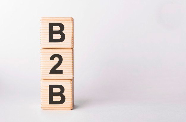 B2B Markets are different from Consumer Markets