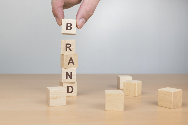 Brand Development of a Product or Service