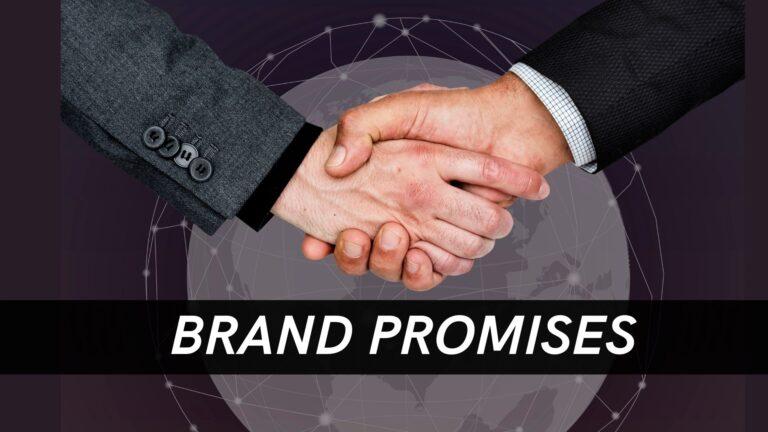 Brand Promises