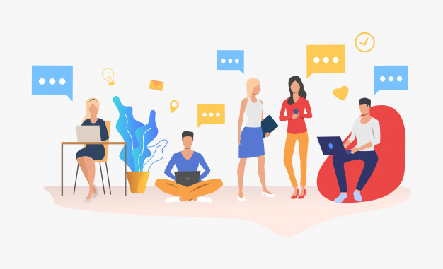 Choosing the best Communication Styles for you