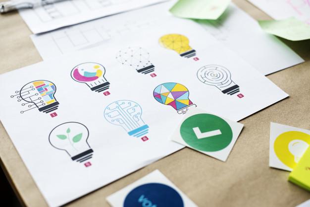Elements of Brand Design