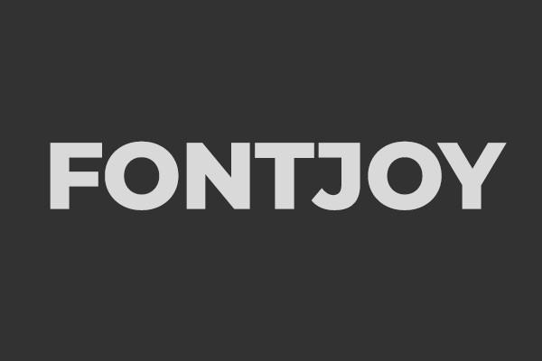 Fontjoy