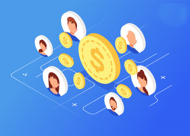 How Does Affiliate Marketing Work.