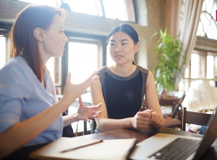 Importance of Active Listening at Workplace.
