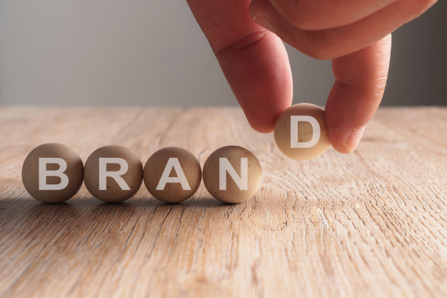 Importance of Building a Brand Identity