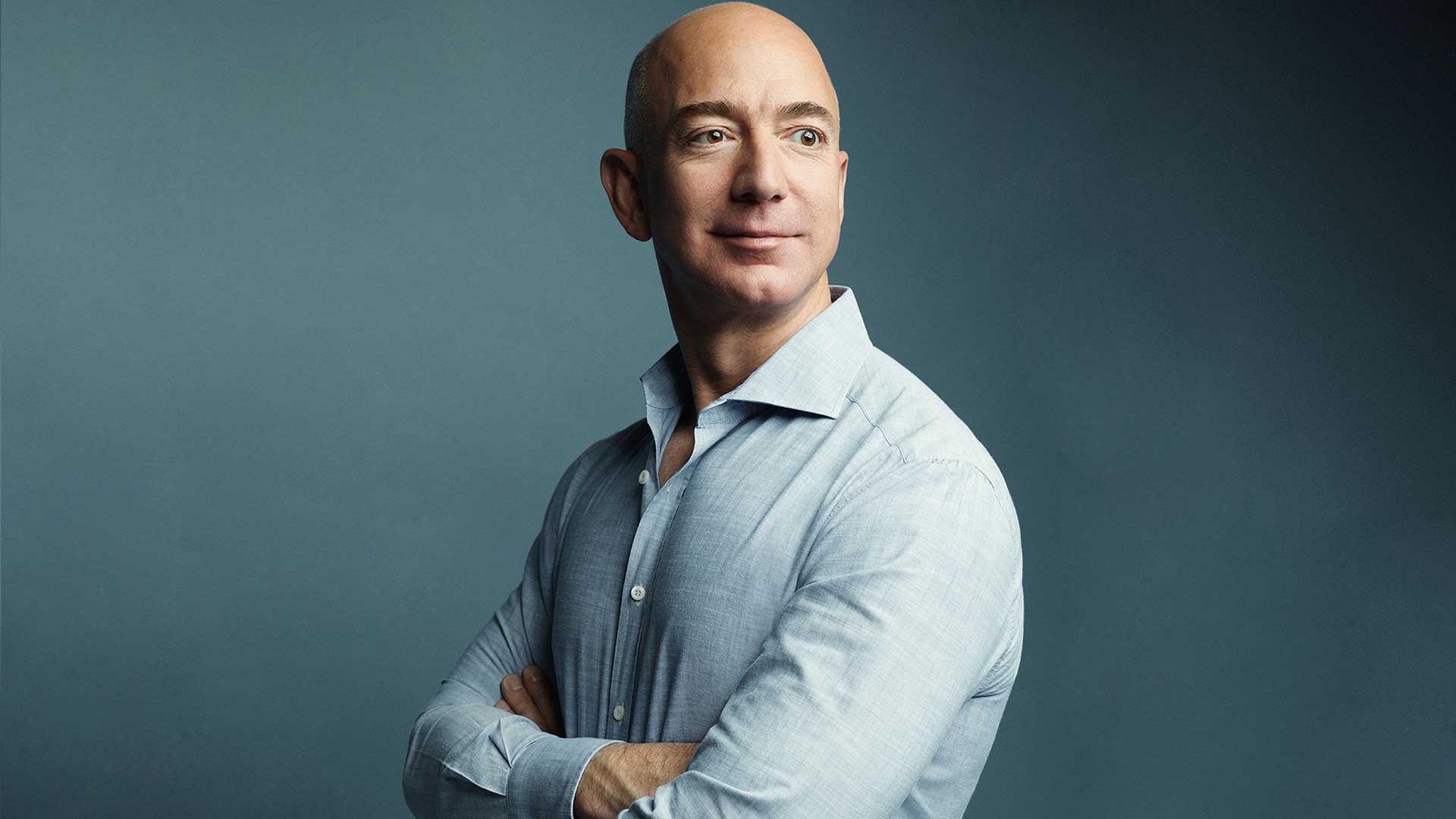 Jeff Bezos Leadership Style Analysed