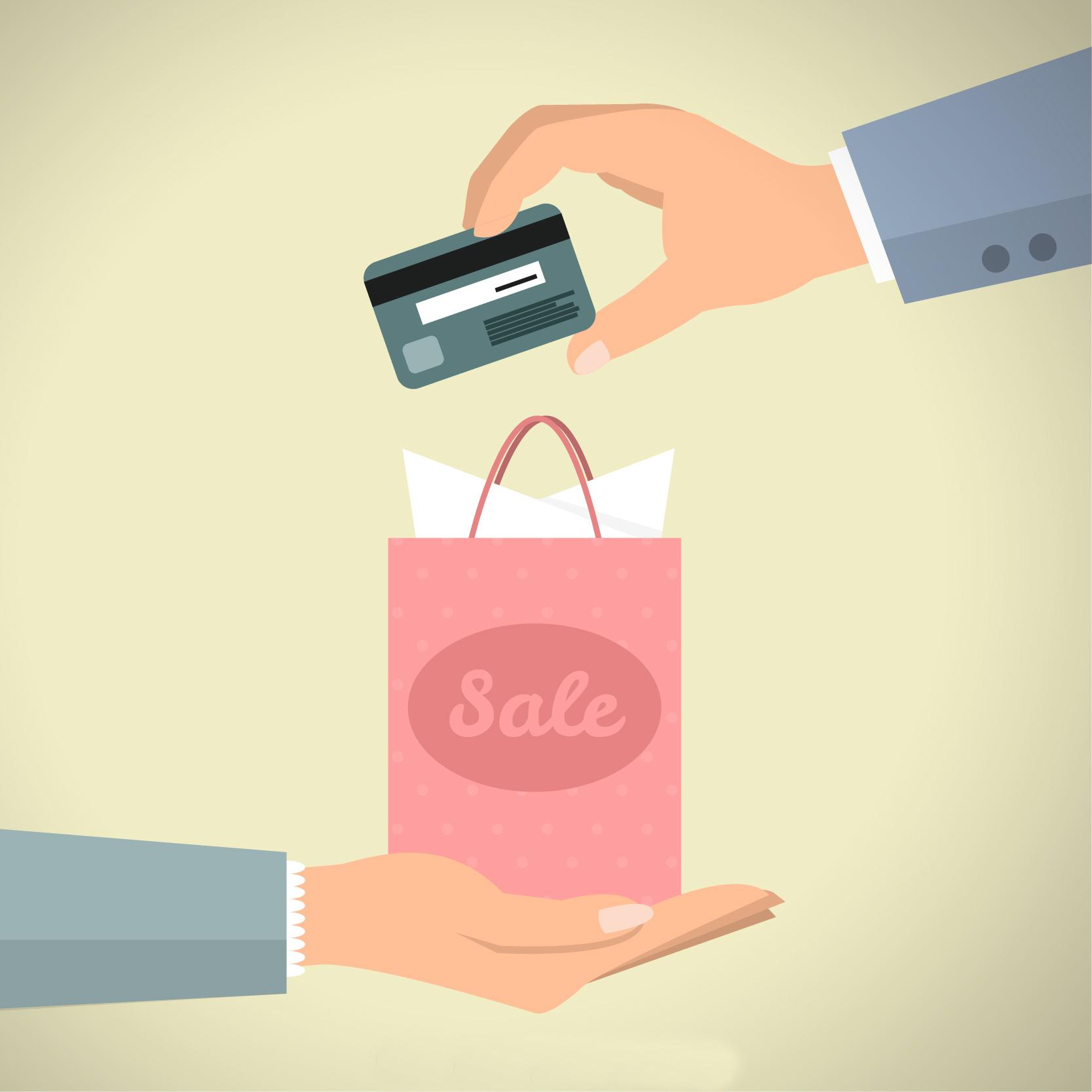 Origin of Selling Concept