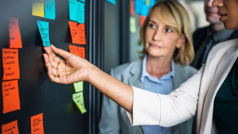 Task Oriented Leadership