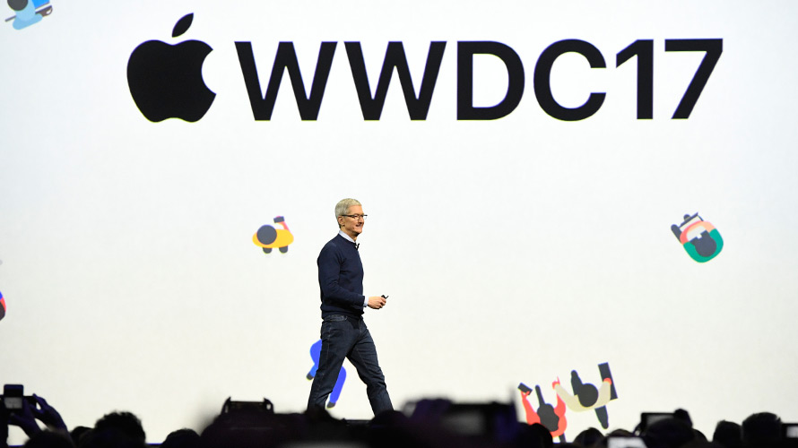 WWDC Commercial (2017)