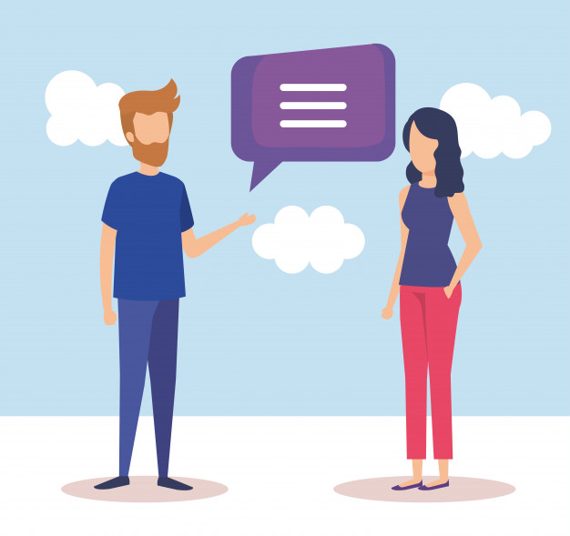 What is a Conversation in | Conversational Skills