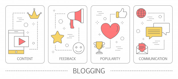 Why Write a Blog Post